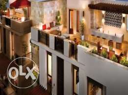 Duplex located in New Cairo for sale 367 m2, Eastown