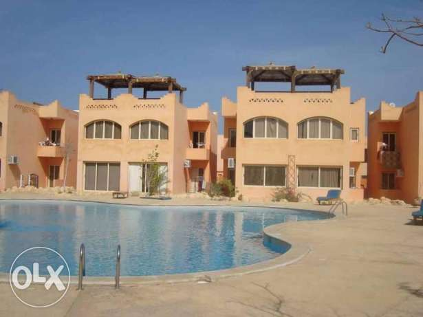 Nabq Bay Arab Sat Cheap 1 bedroom apartment for sale شرم الشيخ -  2