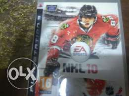 NHL and NBA games new