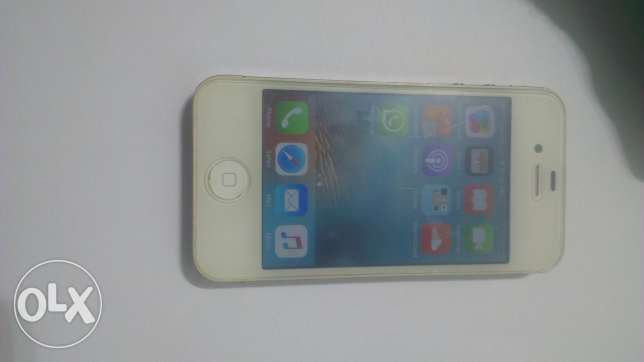IPhone 4S 16 GiGa