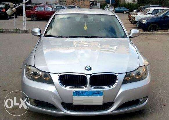 e90 facelift 318 / 2010 without i drive بنها -  3