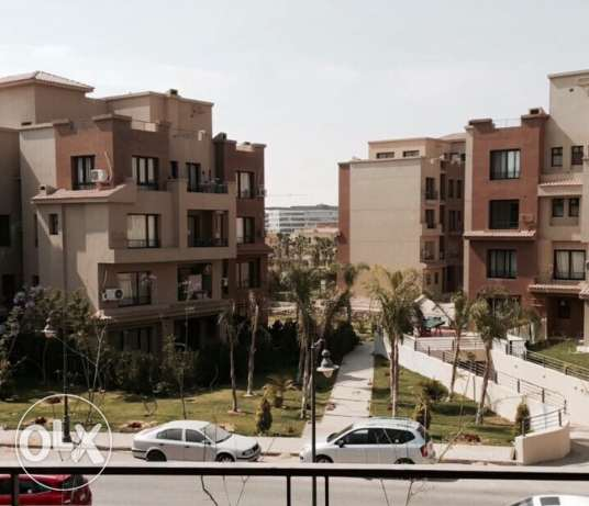 apartment for rent Casa Sodic Zayed