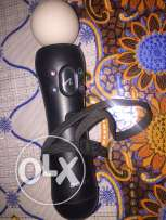 Playstation move And Camera For Playstation 3