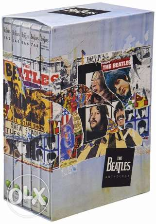 The Beatles Anthology 6 أكتوبر -  2
