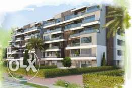 Flat With Garden 140 M For Sale At Capital Gardens Palm Hills For Sale