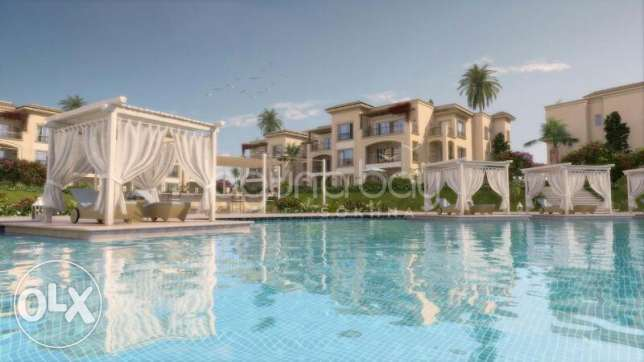Chalet super lux for sale in blue pay