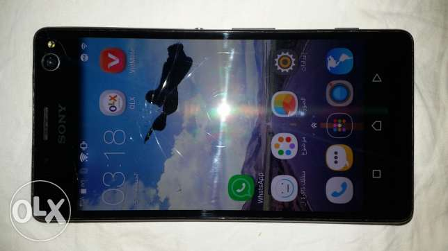 Sony Xperia C4 Duel