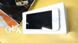 I Phone 5s 32g Silver