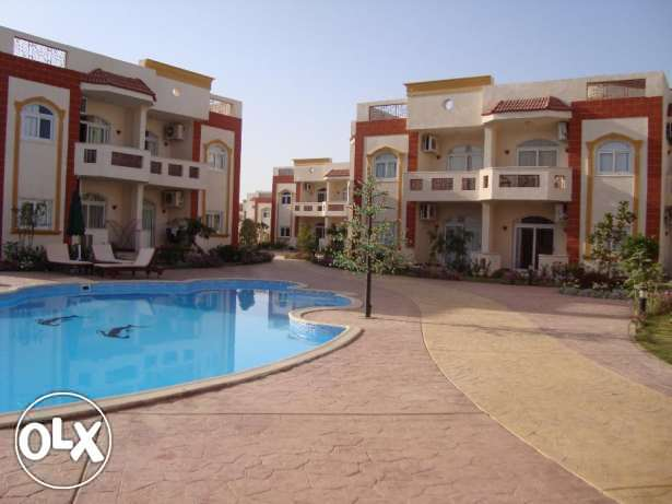 In the center of Sharm 2 bedrooms for sale in GD Costa