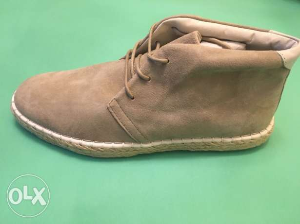 Original Calvin klein shoes size 43.5,44 for 1800 LE with box
