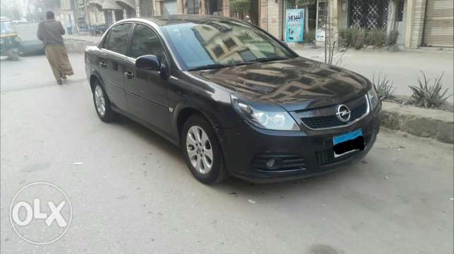 Opel vectra 2200 cc automatic