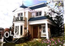 Villa for sale Mountain View Chill out park with installment's