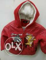 Jacket for kids from 3 to 5 years