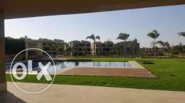 Fully Furnished Villa for Rent at Lake view compound