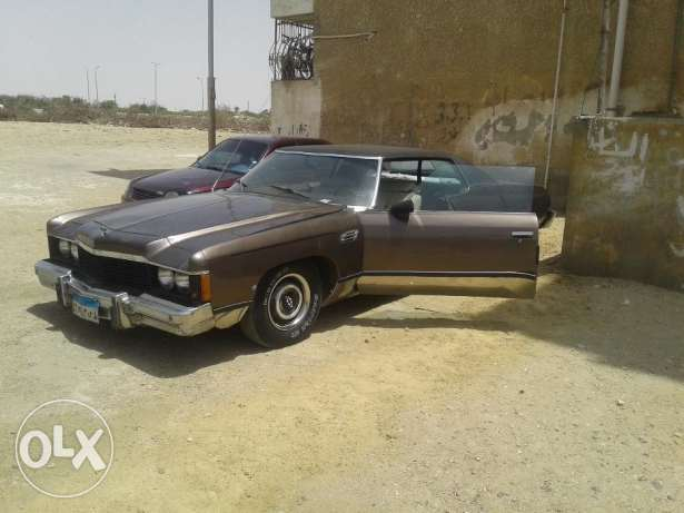 Chevrolet Sport Coupe 1974 For Sale
