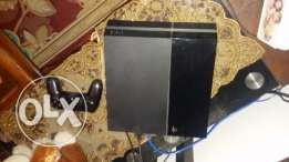 Ps4 500gb for sell