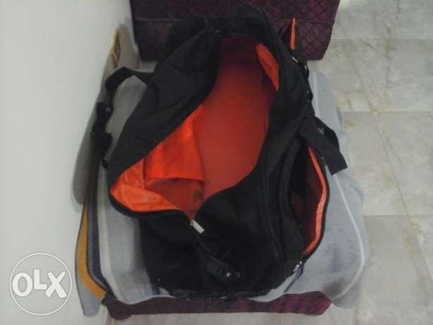 travel bag شيراتون -  5
