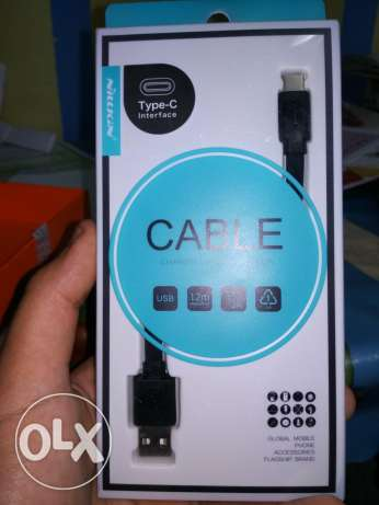 Nillkin Type-C Fast Charging Cable Original