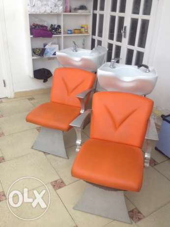 Quick Touch Salon for men المعادي -  6