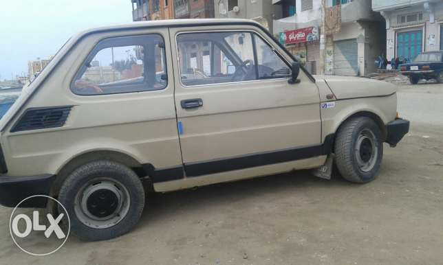 Fiat 126مصري for sale