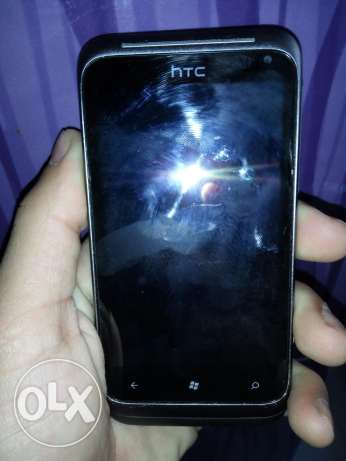 HTC windows phone like new