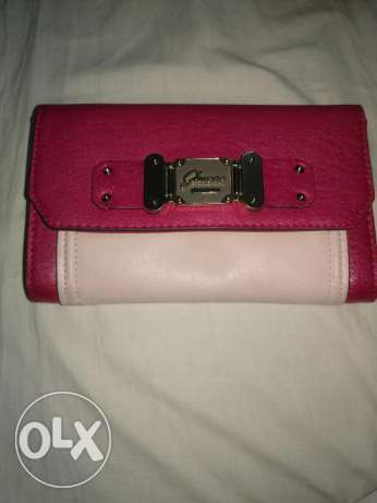 Original Guess clutch مصر الجديدة -  1
