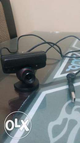 PS3 Camera and stand