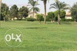 For Sale Twin House in Al Rabwa Compound - El Sheikh Zayed