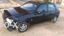 FORD fiesta model 1996 very good condition