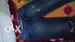 Jeans for sale 00