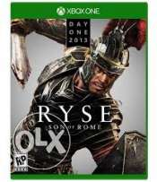 Son of Rome- Xbox One