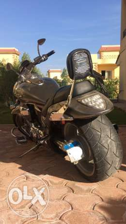 M109 R2 (2008) in excellent condition
