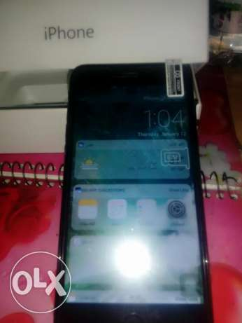iphone 7 new for sela frist high copy أبو حماد -  4