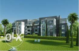 Duplex with garden134m for sale in palm parks