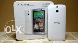 htc e8 dual sim Sealed