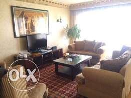 For foreigner fully furnished apartment in city view