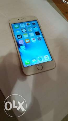 iPhone 6s 16g first high copy مدينة نصر -  3