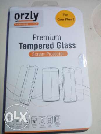 Oneplus two orzly screen protector