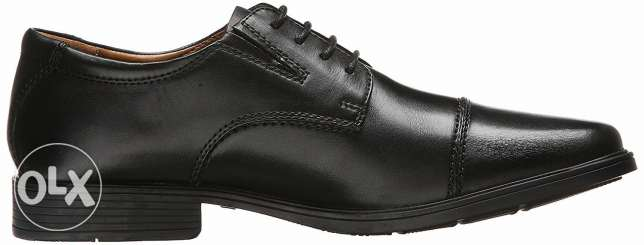 Men's Tilden Cap Oxford Shoe Sizes 9.5 & 10 US