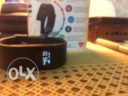 smart watch Vfit pulse fitness band unisex