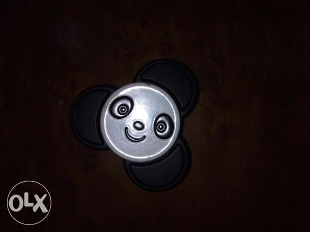 New Panda Fidget Spinner For Sale