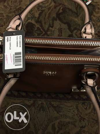 original Guess bag قصر النيل -  4