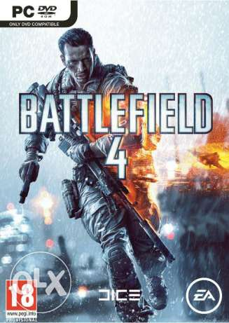 Battlefield.4 for pc