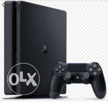 Looking for ps4 or ps4 slim please contact me with phone or whats app