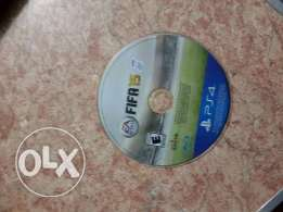 Fifa15ps4 for sale