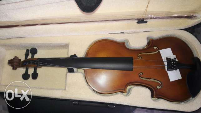 New violin for sale 4/4 brand new