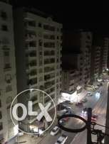 Apartment for Rent in Nile Street, Suez