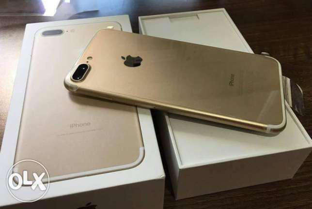 Iphone7 plus 265G first high copy (american)