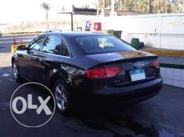 Audi A4 2010 excellent condition, ontime service at agent