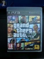 GTA V PS3 for sale only
